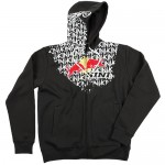Red Bull Kini Matched Hoodie