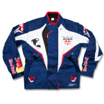 Red Bull Kini MX Jacket Competition